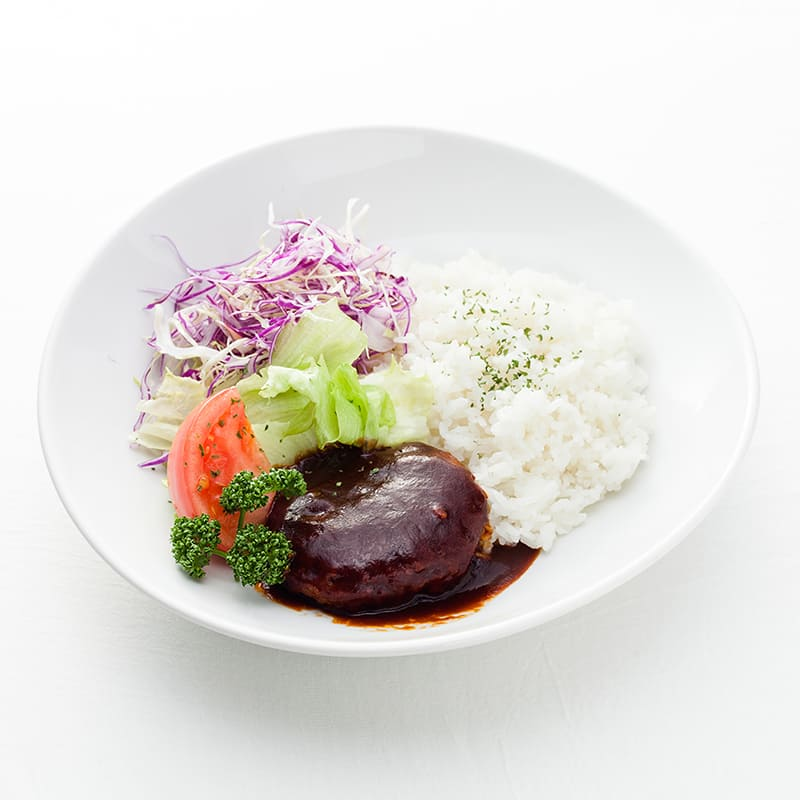 Grouse Dining メニュー撮影